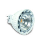 LED-Spotlicht MR16 5W