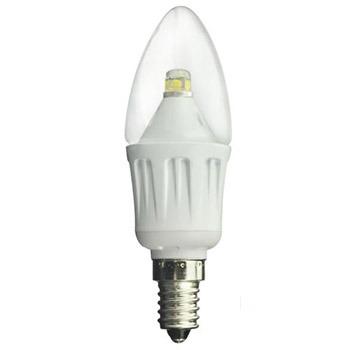 candle led light e14 4 watt dimmbar 3000 kelvin leds. Black Bedroom Furniture Sets. Home Design Ideas