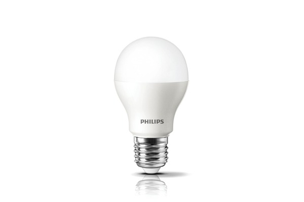 philips ledbulb a60 10w e27 dimmbar leds. Black Bedroom Furniture Sets. Home Design Ideas