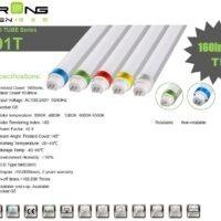 LED Tube T5/T6