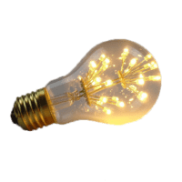 Antique LED Bulb