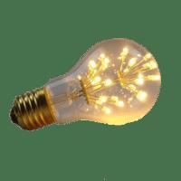 Antique LED Bulb